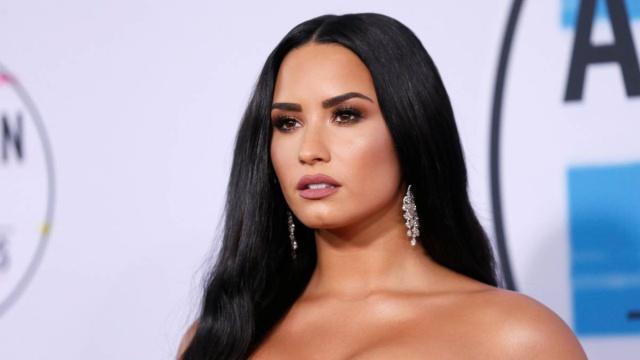 ¡Atención! Demi Lovato regresó a rehabilitación