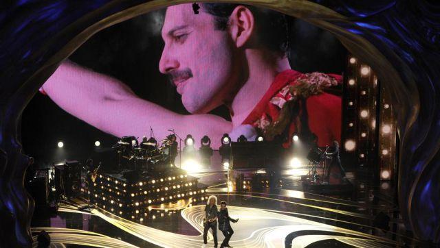 Reviví la presentación de Queen y Adam Lambert en los Oscar 2019