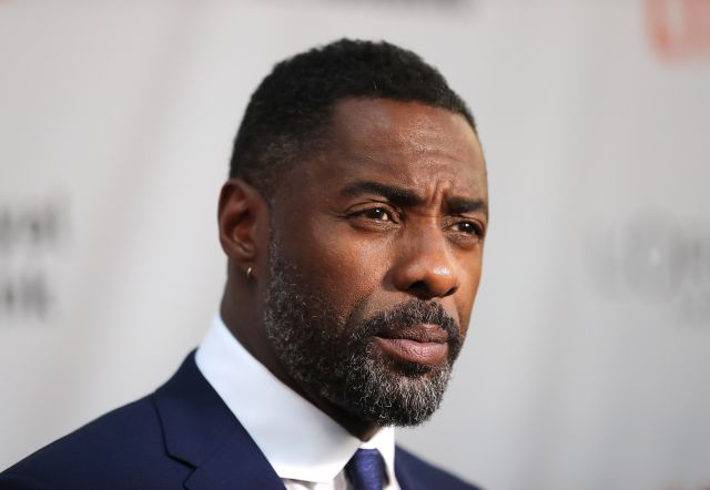 Idris Elba sustituirá a Will Smith en la secuela de 'Escuadrón Suicida'