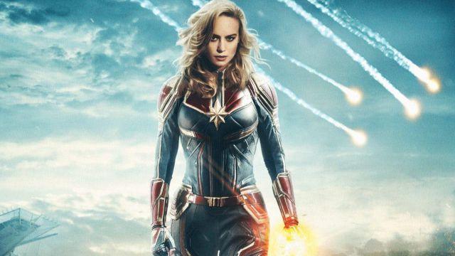 ¡Ya vimos 'Captain Marvel' y notamos que cambiaron la fórmula ya establecida por el estudio!