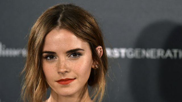 Muy pronto podríamos ver a Emma Watson en el Universo Marvel