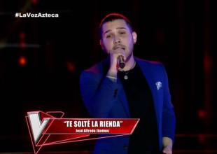 """Conocé a Gerson, el tico que sorprendió al jurado del concurso """"La Voz"""" en México"""