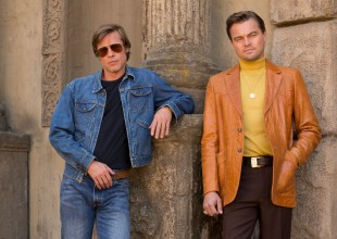 "Se estrenó el tráiler de ""Once Upon a Time in Hollywood"" de Tarantino"