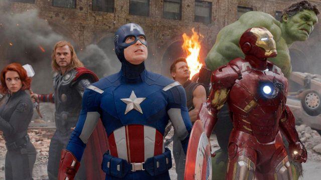 Ofrecen mil dólares a la persona que logre ver todas las películas de Marvel antes de 'Avengers: Endgame'