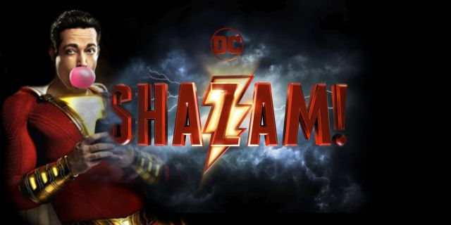 ¡Shazam! La nueva película de DC Comics que está brillando en el cine