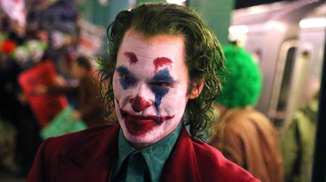 Publican tráiler del 'Joker' con Joaquin Phoenix