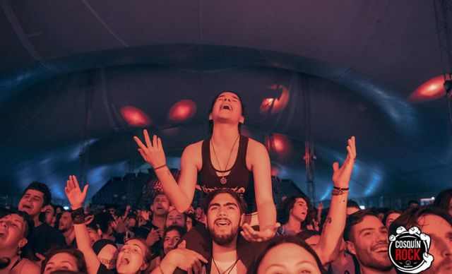 Confirman la fecha del primer festival 'Cosquín Rock Centroamérica'