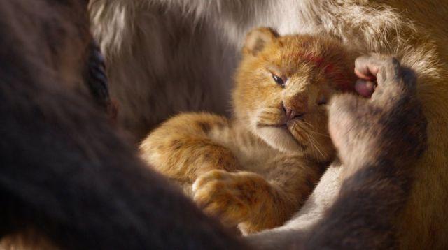 ¡Este es el tráiler completo de 'El Rey León'!