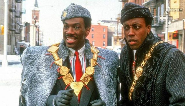 ¡Es oficial! 'Un príncipe en Nueva York 2' llegará a la pantalla grande