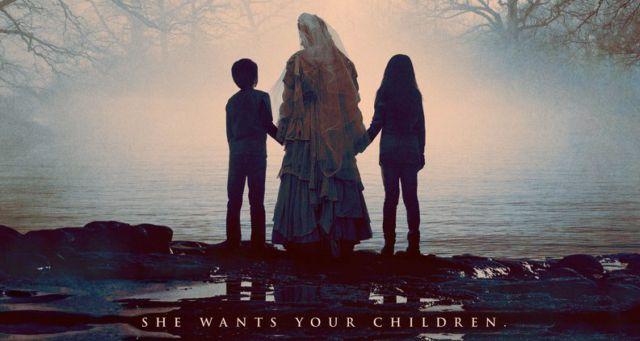 'La maldición de La Llorona' llegará al cine para aterrorizarte