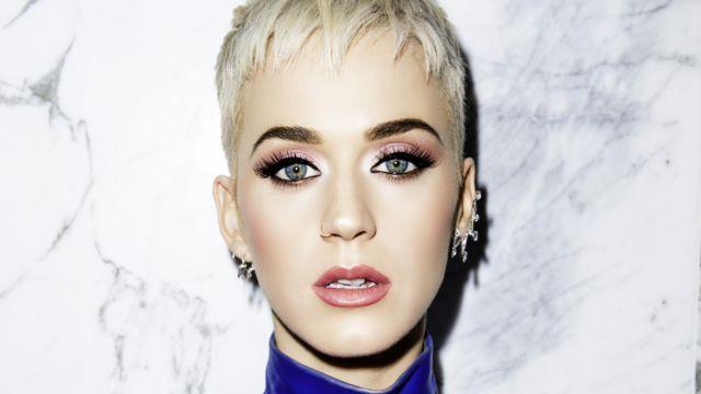 Katy Perry, ¿Embarazada?