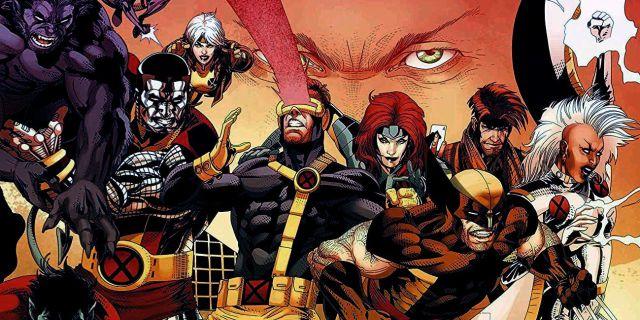 Pasarán años para que los 'X-Men' vuelvan al Universo Cinematográfico de Marvel