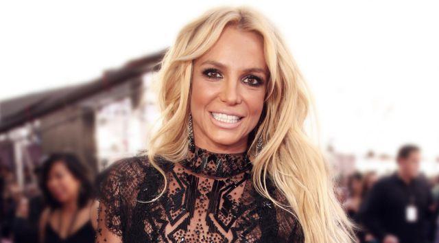 Britney Spears es captada saliendo del hospital psiquiátrico