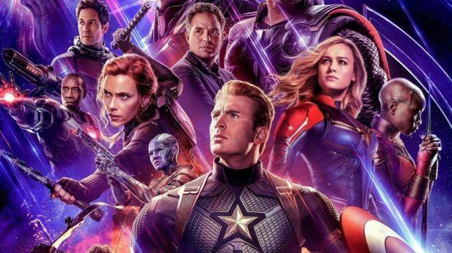 ¿Cuándo puedo ir al baño sin perderme algo importante de 'Avengers:Endgame'? (Sin Spoilers)