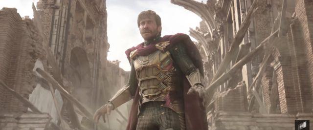 'Spider-Man: Far From Home' muestra el mundo tras 'Avengers: Endgame'