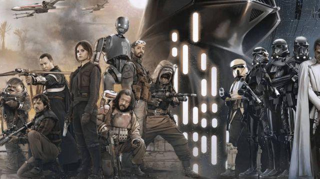 Disney tendrá 3 nuevas películas de Star Wars en el 2022