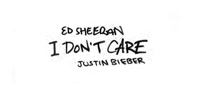Ed Sheeran y Justin Bieber cautivan con el tema