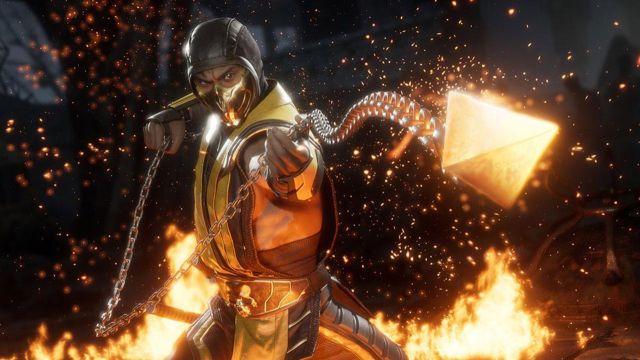 Mortal Kombat tendrá una nueva película