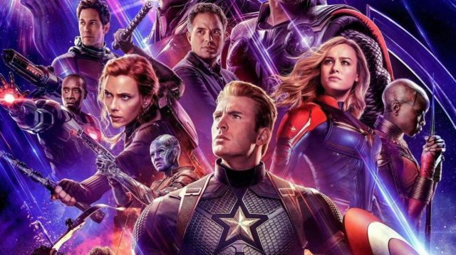 Marvel añadió una escena post-créditos a 'Avengers: Endgame'