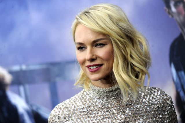 Naomi Watts será la protagonista del 'Spin Off' de 'Game Of Thrones' de los 'White Walkers'