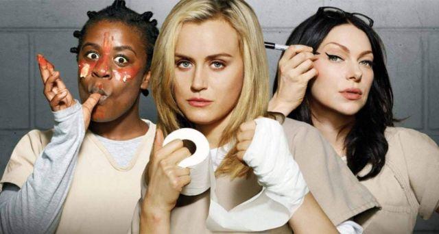 En julio llegará la última temporada de 'Orange Is The New Black'