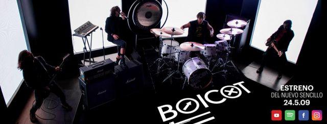 Gandhi lanzó su nuevo sencillo llamado 'Boicot'