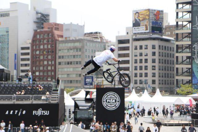 Kenneth 'Pollis' Tencio trabaja duro para clasificar en los Juegos Olímpicos Tokio 2020