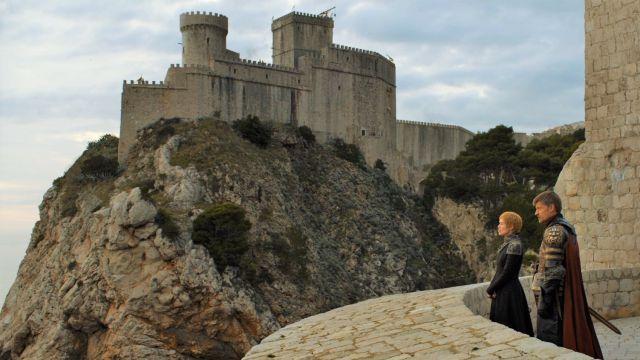 ¡Empezá a ahorrar! Este crucero te llevará a los reinos de Westeros
