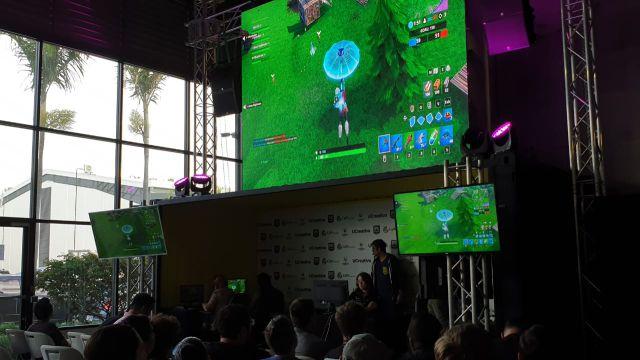 ¡Atención amantes de los videojuegos! Epic Games unió fuerzas con la Universidad Creativa