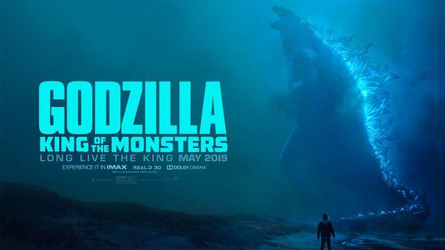 'Godzilla: Rey de los monstruos' tiene sus primeras críticas positivas