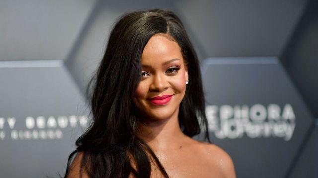 Rihanna reveló que estuvimos pronunciando mal su nombre todo este tiempo
