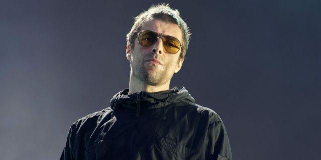 Liam Gallagher presentó el tema 'Shockwave'