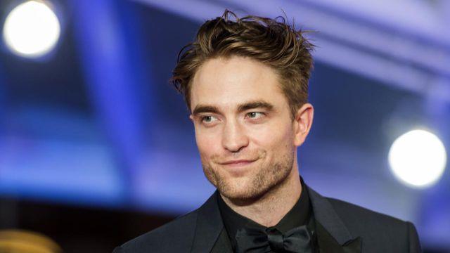 ¡Confirmado! Robert Pattinson es el nuevo Batman