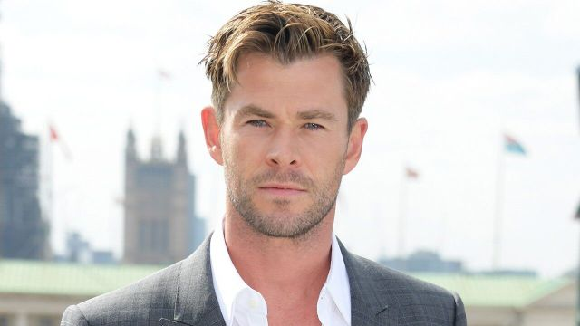 Chris Hemsworth se retira de Hollywood