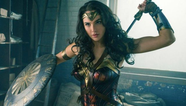 Revelan antes de tiempo el póster y la fecha de estreno de 'Wonder Woman: 1984'