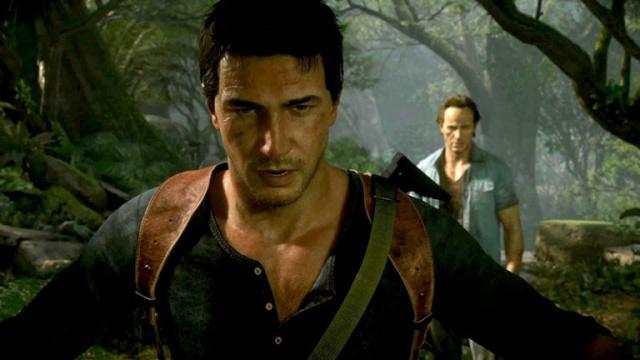 ¡Al fin! Uncharted, protagonizada por Tom Holland, llegará a los cines en el 2020