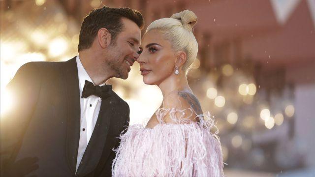 La verdad sobre la fotografía de Lady Gaga saliendo de la casa de Bradley Cooper