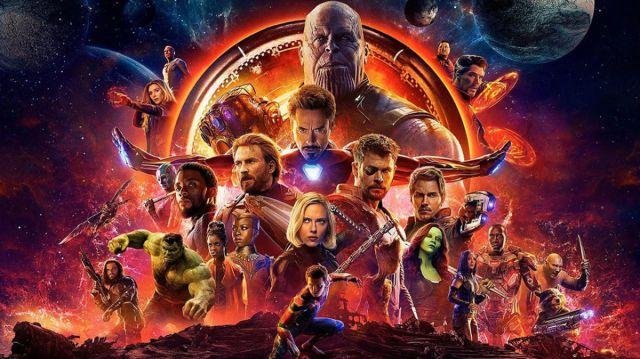 'Avengers:Endgame' regresará a los cines con una versión extendida