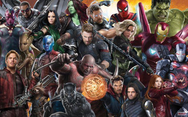 ¡Atención! Abrirán un nuevo parque temático dedicado a los superhéroes de Marvel