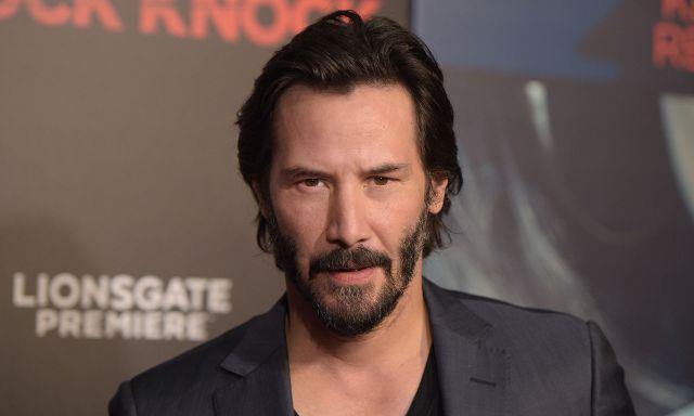 Kevin Feige confirma que Keanu Reeves se unirá a MCU