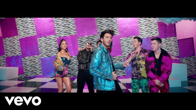 Así suena 'Runaway', lo nuevo de Yatra junto a Daddy Yankee, Natti Natasha y los Jonas Brothers