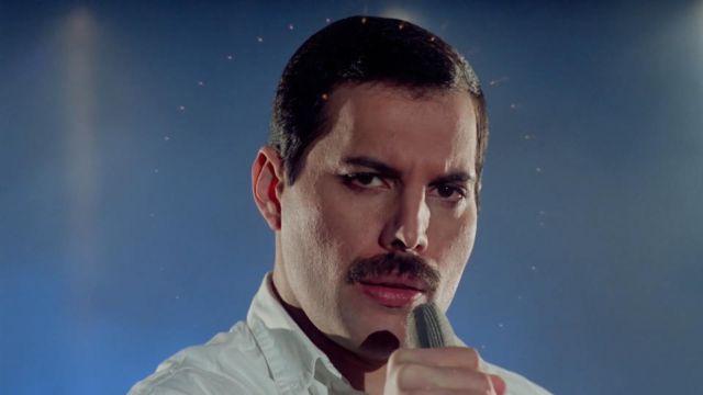 Sale a la luz un tema inédito de Freddie Mercury