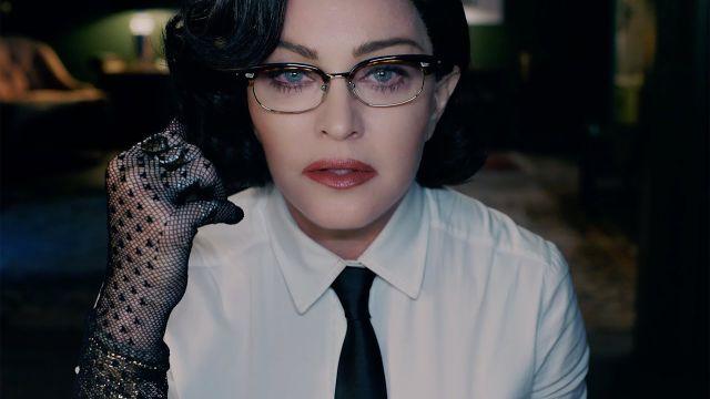 Madonna exige el control de armas en su nuevo video