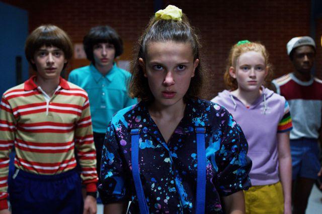 Netflix eliminará algunas escenas de 'Stranger Things' por esta razón