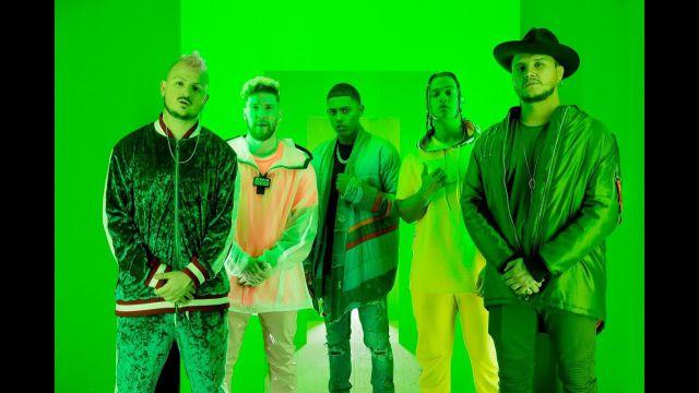 Piso 21 lanzó el sencillo