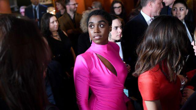 La actriz Lashana Lynch interpretará al agente 007 en 'Bond 25'
