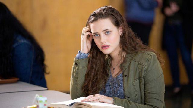 Editan la primera temporada de '13 Reasons Why' para eliminar el suicidio de Hannah