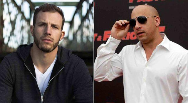 El doble de Vin Diesel está en coma tras un accidente en el rodaje de 'Fast And Furious'