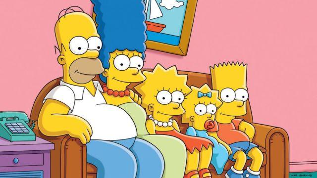 ¡Los Simpson tendrán una nueva película!
