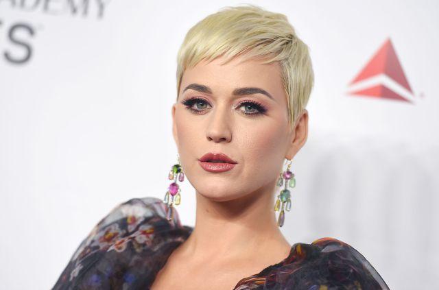 Katy Perry plagió un tema de rap cristiano en una de sus canciones más exitosas